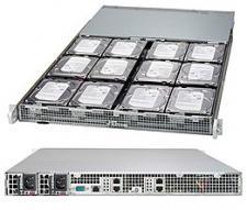 Supermicro SSG-K1048-RT 1U Rackmount Kinetic Storage-Server