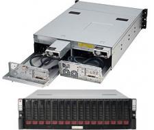 Supermicro SYS-937R-E2JB Redundant JBOD 3U w/ LSI SAS2 Expander for SY